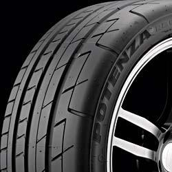 Potenza RE070R RFT Tires